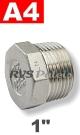 1   - 6-KNT plug A4
